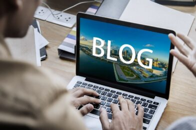 10 Useful Tips for a Successful Business Blog