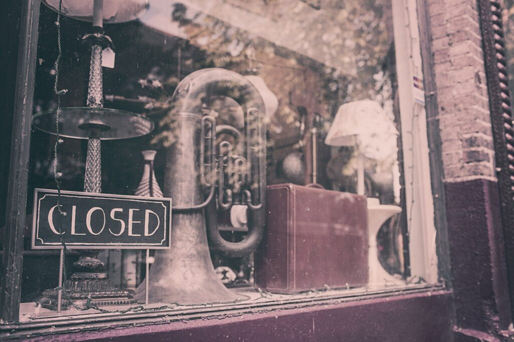music shop Glasgow